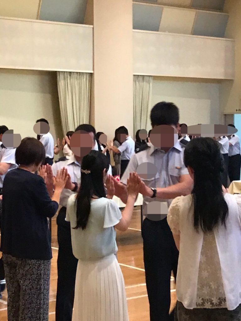 自衛隊 浜松基地 婚活パーティ