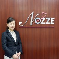 NOZZE.加盟店インタビュー 結婚カウンセラー 河田由香里様