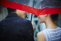 梅雨到来!雨の日のお見合いや初デート、婚活成功のポイント